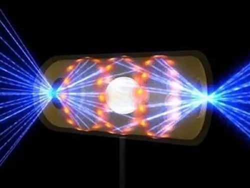 X射线是什么?认识X射线。