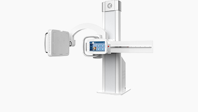 全自动多功能UC臂型摄影系统图