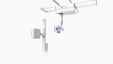 全自动纵横双轨悬吊型摄影系统