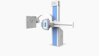 多功能UC臂型摄影系统