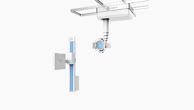 电控纵横双轨悬吊型摄影系统