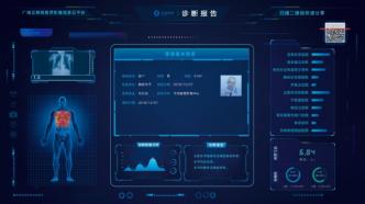 AI深度学习算法在医疗影像中的应用