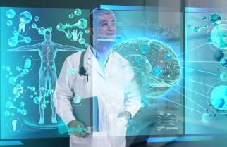 医疗大数据时代,技术应用成为落地关键