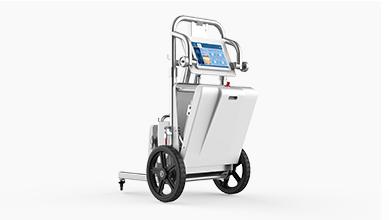 便携式低剂量数字化X射线摄影系统