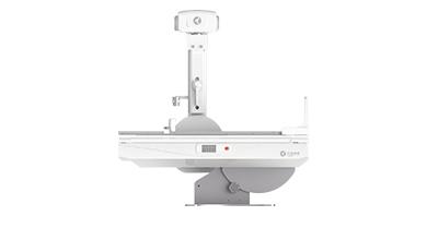 凌腾®岛屿床动态多功能平板数字化医用X射线摄影系统